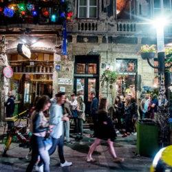Megállíthatatlan a buliturizmus: itt a legolcsóbb a sör Európában