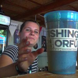 Mindenbe belekajáltunk a Fishing on Orfűn - videó