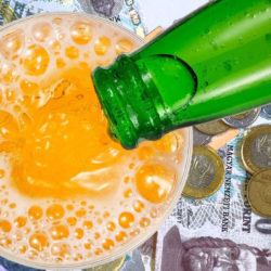 Tovább nyomják az áfacsükkentést a magyar sörgyártók, az ízesített sörök viszont drágulnak