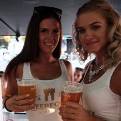 Ellenállhatatlan lesz a BeerFort az Esztergomi Sörfesztiválon