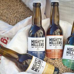 Már az első söreivel magasra tette a lécet Győr új sörfőzdéje