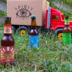 Spirit Brewery – a saját képükre formálják kedvenc söreiket
