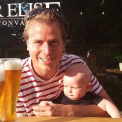 Borászkodástól a saját sörmárkáig – így született a Vandál Brewing