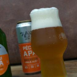 Az amerikai sörforradalom egyik legnépszerűbb sörtípusa készül Pécsen