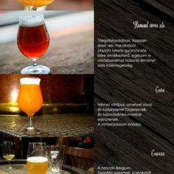 Ezek a klasszikus savanyú sörök