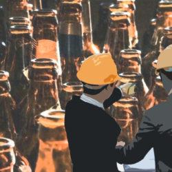 Te milyen címkét ragasztanál egy meggyes-mákos sörre?