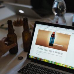 Elszálltak a budapesti dizájnerek! Neked melyik sör-arculat jön be leginkább? Szavazz!