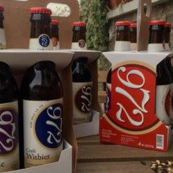 Lehet, hogy csak rád vár a 972 BrewPub sörcsomagja!