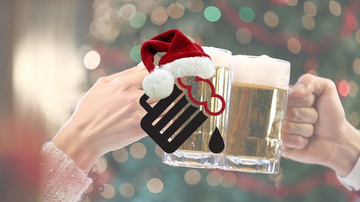 8109d14cb6 Idén is lejött az ideje, hogy karácsony közeledtével összegyűjtsük a  legjobb ajándékötleteket azoknak, akiknek szintén a különleges sörök a  kedvencei, ...