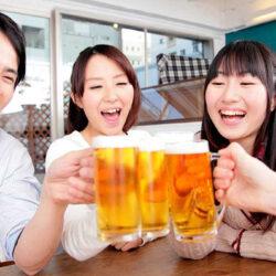 A japánok már a legismertebb angol sörmárka felvásárlása előtt betették a lábukat az európai piacra