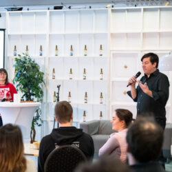 Az egész régiót megmozgatja a Budapestre tervezett sörös konferencia