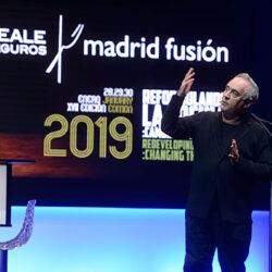 Budapest az egyik vendége a Madrid Fusión konyhaművészeti kongresszusnak