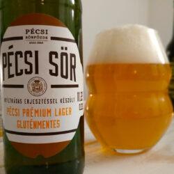 Immár három országos élelmiszerlánc forgalmazza a magyar gluténmentes sört