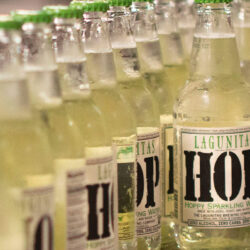 Hop Waterrel sokkol a Heineken Kaliforniában