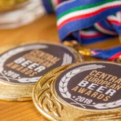 Az egész régióból várják a mintákat a Central European Beer Awards-ra