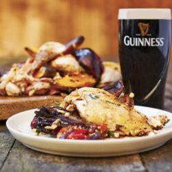 Az osztrigától a csokitortáig – a Guinness mehet mindenhez?