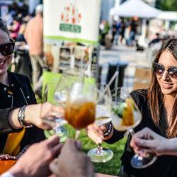 Paprika, sercli, sör - ezekről szól idén a Gourmet Fesztivál