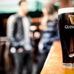 Megérkezett a cold brew kávés Guinness!