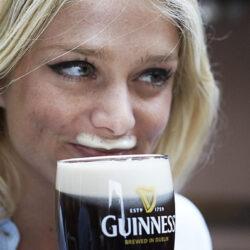 Nyerj egy csomag Guinnesst Szt. Patrik napra