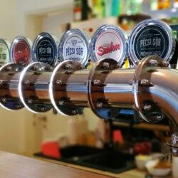 Pécsi Sör Beer & Traditional Food: magyar ízek a tányéron és a pohárban