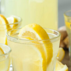 Kicsit (be)csípős és állati citromos: íme egy nagyszerű ital gyömbérsör helyett