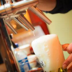 Épp a láger sörök drágultak a leginkább Németországban