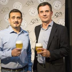 Bizakodó hangulatban van a szezon elején az egész magyar söripar