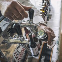240 különböző (nemzetközi) sört hoz el májusban a Budapest Beer Week