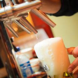 Eurostat: évente fejenként 76 liter sör jut egy főre az EU-ban