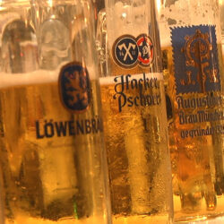 Oktoberfest: mind a hat sör más lesz, mint tavaly