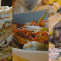 Itt a Staropamen párválasztó: te mit innál ezekhez az ételekhez?