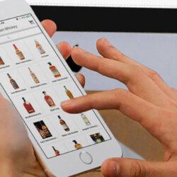 Szárnyal a webkereskedelem, alkoholt viszont inkább a hagyományos boltokban veszünk
