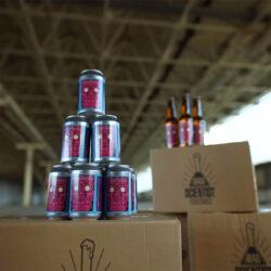 Ezért jobb a dobozos sör, mint az üveges