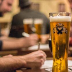 Nagyüzemi praktikák: 11 féle sör, 3 alapléből?