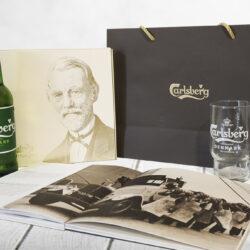Mindent a sörről, több mint 100 oldalon – fejedelmi kiadvánnyal jelentkezett a Carlsberg Hungary