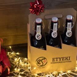 Ezekkel a sörcsomagokkal tankolj fel az ünnepekre 4. rész: Etyeki Sörmanufaktúra