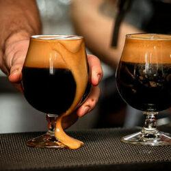 Éjfekete, kávés sörkülönlegességgel ünnepeljük idén a téli napfordulót