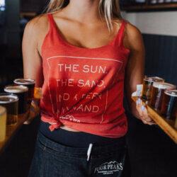 USA: a független sörfőzdék száma meghaladja a 8 ezret