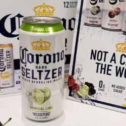 12 milliárdot költ el a Corona tulajdonosa a hard seltzer bevezetésére