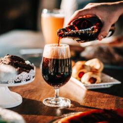 Így került a csoki Európába, és aztán a sörbe