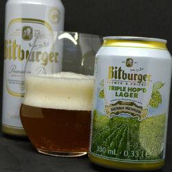 Magyarországra érkezik a Bitburger és a Sierra Nevada közös söre - teszteld az elsők között!