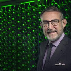 Nyugdíjba megy idén a Heineken vezérigazgatója
