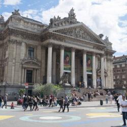 104 belga sörfőzde dolgozik együtt Brüsszel új sörmúzeumán