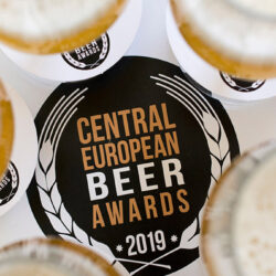Most nevezd a söröd a Central European Beer Awardsra!