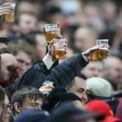 2020 a sörfogyasztás kiemelkedő éve lehetett volna
