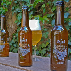Vérbeli craft sörrel gurít nagyot a Beer Corner