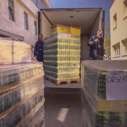Alkoholmentes sörrel segít az egészségügyben dolgozóknak a Pécsi Sörfőzde