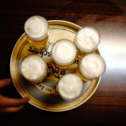 13 százalékkal csökkent a belföldi sörforgalom márciusban
