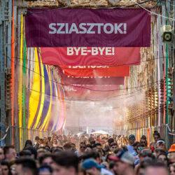 Minden nagyobb rendezvényt betiltottak augusztus 15-ig
