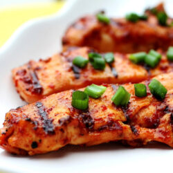 Íme az 5 legjobb grillezett csirke receptje